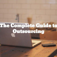 complete guide to outsourcing